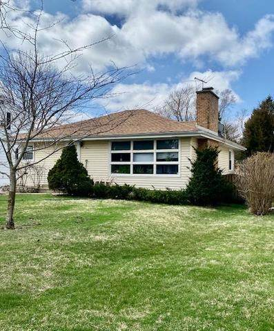 228 S Yale Avenue, Addison, IL 60101 (MLS #10681846) :: The Wexler Group at Keller Williams Preferred Realty