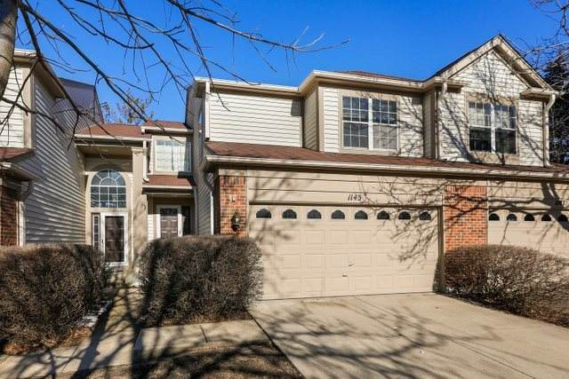 1143 Wickfield Court, Naperville, IL 60563 (MLS #10681851) :: The Wexler Group at Keller Williams Preferred Realty
