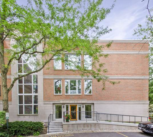 119 E Laurel Avenue #303, Lake Forest, IL 60045 (MLS #10681853) :: O'Neil Property Group