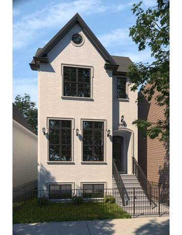 3707 N Paulina Street N, Chicago, IL 60613 (MLS #10681854) :: BN Homes Group