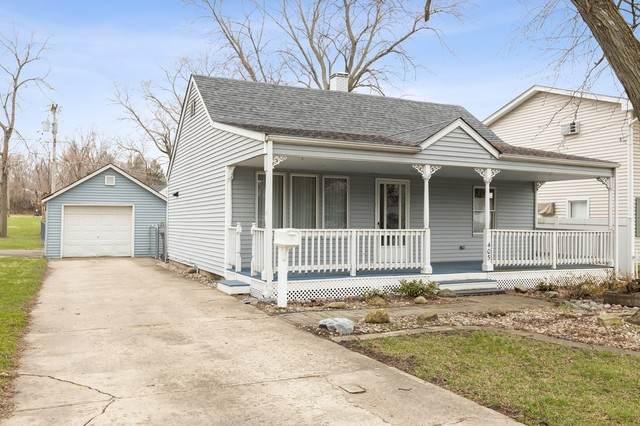 405 S Pine Street, New Lenox, IL 60451 (MLS #10681855) :: Century 21 Affiliated