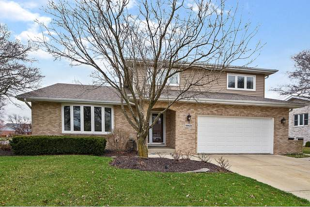 19629 Patricia Lane, Mokena, IL 60448 (MLS #10681861) :: Helen Oliveri Real Estate
