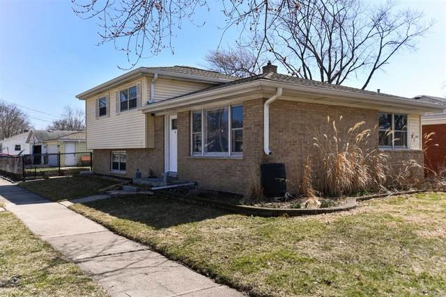 141 N Illinois Avenue, Villa Park, IL 60181 (MLS #10681887) :: The Wexler Group at Keller Williams Preferred Realty