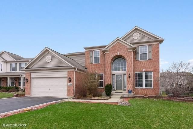 3115 Drury Lane, Carpentersville, IL 60110 (MLS #10681896) :: Helen Oliveri Real Estate