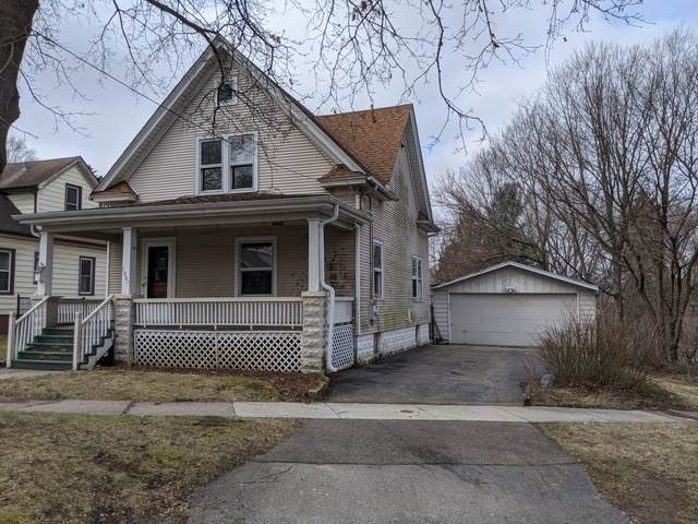 1321 Christina Street, Rockford, IL 61104 (MLS #10681904) :: Helen Oliveri Real Estate