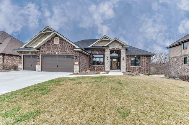 11874 Ginger Creek Lane, Mokena, IL 60448 (MLS #10681906) :: Helen Oliveri Real Estate