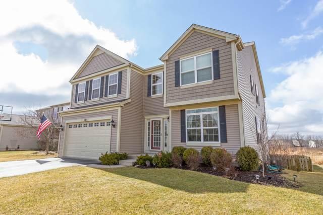 2851 Braeburn Way, Woodstock, IL 60098 (MLS #10681911) :: Helen Oliveri Real Estate