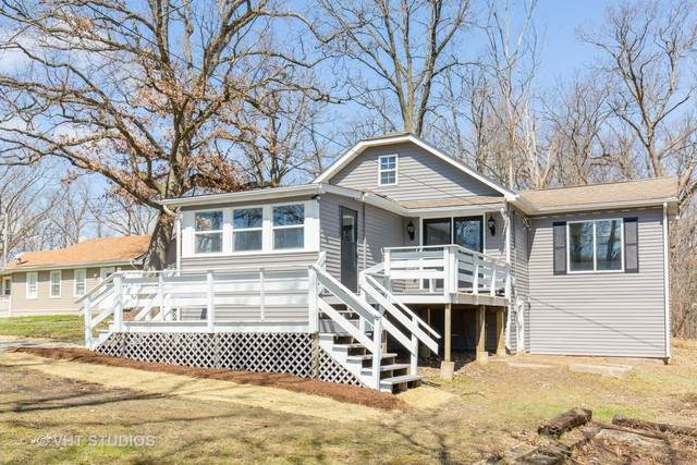 34W596 Courier Avenue, St. Charles, IL 60174 (MLS #10681923) :: Knott's Real Estate Team