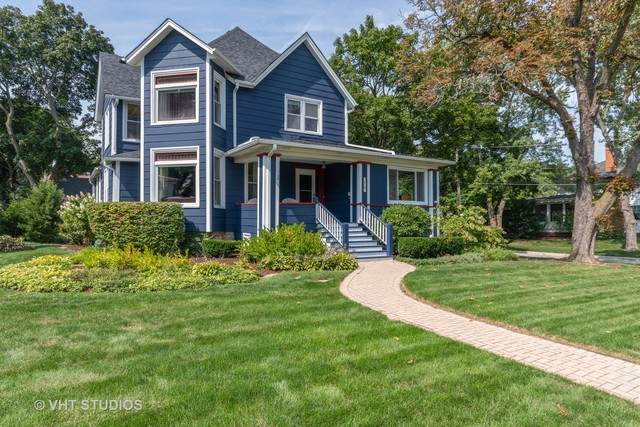 618 N Wheaton Avenue, Wheaton, IL 60187 (MLS #10681924) :: The Wexler Group at Keller Williams Preferred Realty