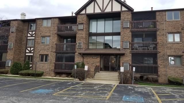 10355 Menard Avenue #201, Oak Lawn, IL 60453 (MLS #10681943) :: Century 21 Affiliated
