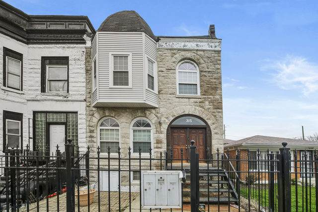 315 S Campbell Avenue, Chicago, IL 60612 (MLS #10681951) :: BN Homes Group