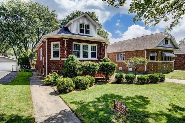 629 S Wisconsin Avenue, Villa Park, IL 60181 (MLS #10681953) :: Angela Walker Homes Real Estate Group