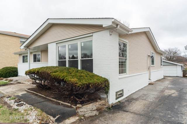 903 S York Road, Bensenville, IL 60106 (MLS #10681970) :: John Lyons Real Estate