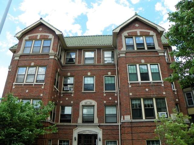 1148 Ontario Street 2W, Oak Park, IL 60302 (MLS #10681991) :: Helen Oliveri Real Estate