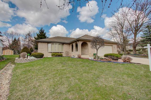 1 W Eureka Drive, Lemont, IL 60439 (MLS #10681996) :: Touchstone Group