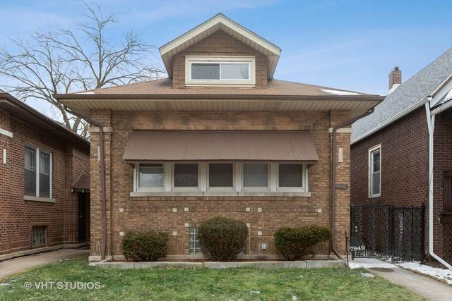 7949 S Manistee Avenue, Chicago, IL 60617 (MLS #10682010) :: Helen Oliveri Real Estate