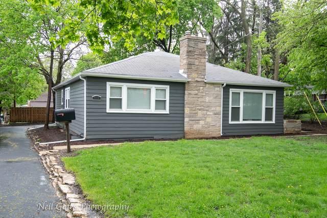 619 S Dorchester Avenue, Wheaton, IL 60187 (MLS #10682018) :: Helen Oliveri Real Estate