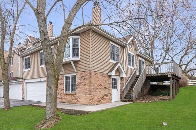 1420 Oakleaf Lane, Woodstock, IL 60098 (MLS #10682026) :: BN Homes Group