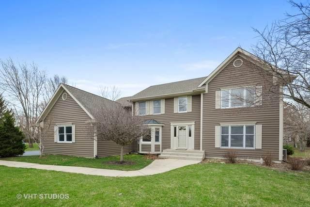 7601 Dairy Lane, Lakewood, IL 60014 (MLS #10682027) :: The Wexler Group at Keller Williams Preferred Realty