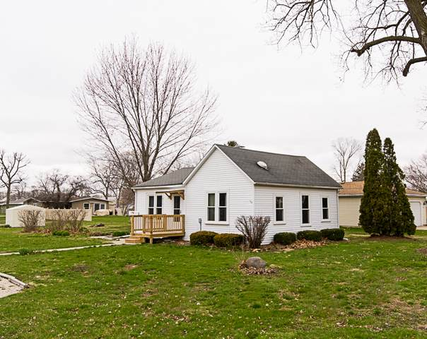 411 E Mazon Street, Gardner, IL 60424 (MLS #10682030) :: Suburban Life Realty