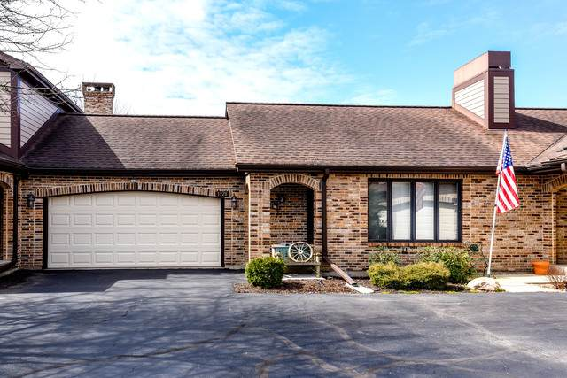1928 Golf View Drive, Bartlett, IL 60103 (MLS #10682039) :: Helen Oliveri Real Estate