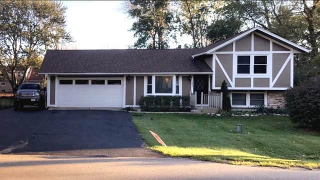 7621 Wonder View Drive, Wonder Lake, IL 60097 (MLS #10682105) :: The Mattz Mega Group