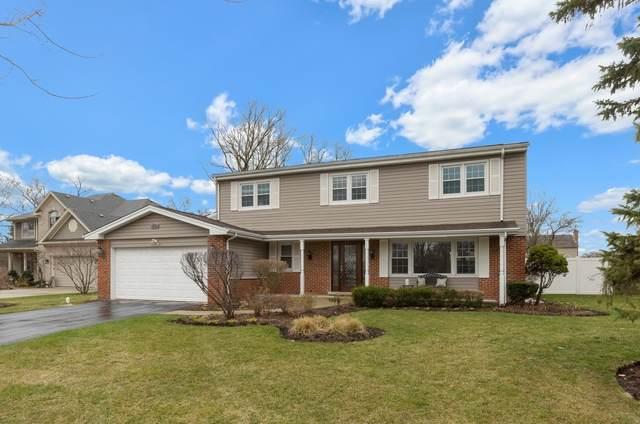 3129 Violet Lane, Northbrook, IL 60062 (MLS #10682136) :: BN Homes Group