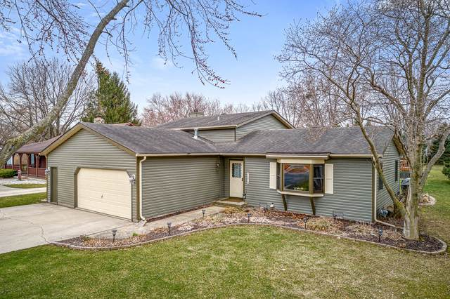 11213 Donald Drive, Huntley, IL 60142 (MLS #10682138) :: The Wexler Group at Keller Williams Preferred Realty