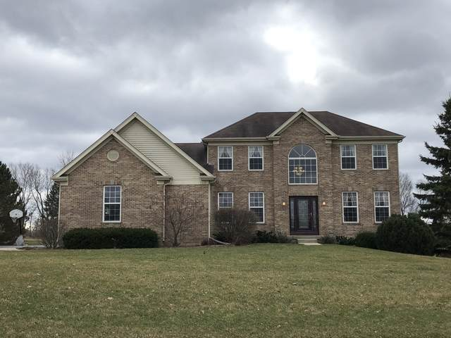 1307 Dolder Lane, Spring Grove, IL 60081 (MLS #10682146) :: Property Consultants Realty