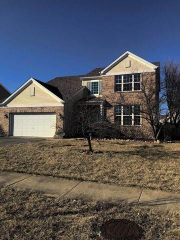 1810 Hunter Drive, Shorewood, IL 60404 (MLS #10682209) :: Touchstone Group