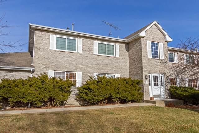 367 Stonington Place #367, South Elgin, IL 60177 (MLS #10682212) :: Knott's Real Estate Team
