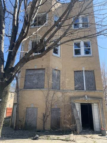 1511 S Keeler Avenue, Chicago, IL 60623 (MLS #10682215) :: Touchstone Group