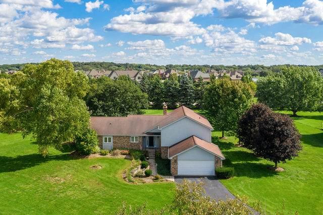 39W783 Buckskin Court, St. Charles, IL 60175 (MLS #10682216) :: Knott's Real Estate Team