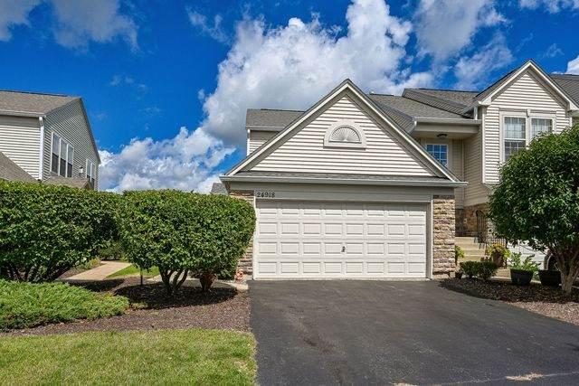 24918 Gates Lane, Plainfield, IL 60585 (MLS #10682223) :: Jacqui Miller Homes