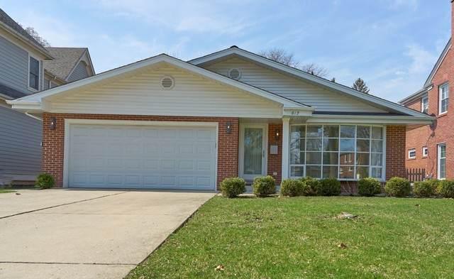 812 S Stone Avenue, La Grange, IL 60525 (MLS #10682233) :: Angela Walker Homes Real Estate Group