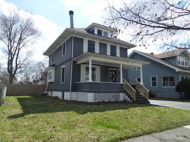 236 Plum Street, Aurora, IL 60506 (MLS #10682246) :: The Wexler Group at Keller Williams Preferred Realty