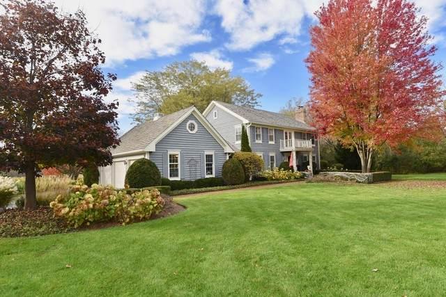 5258 Hilltop Road, Long Grove, IL 60047 (MLS #10682260) :: Helen Oliveri Real Estate