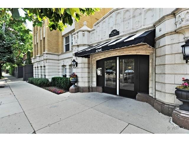 4240 N Clarendon Avenue 402N, Chicago, IL 60613 (MLS #10682290) :: John Lyons Real Estate