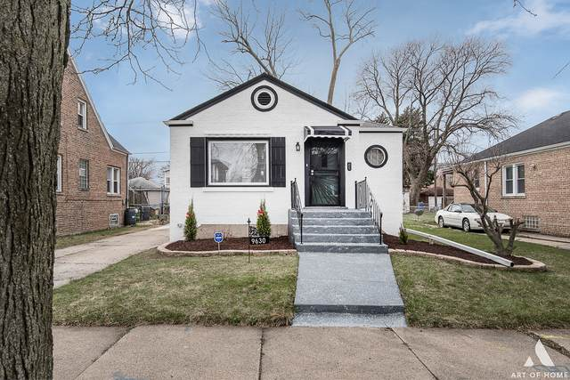 Chicago, IL 60643 :: Property Consultants Realty