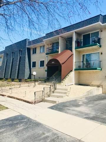 10315 Austin Avenue #15, Oak Lawn, IL 60453 (MLS #10682305) :: Century 21 Affiliated