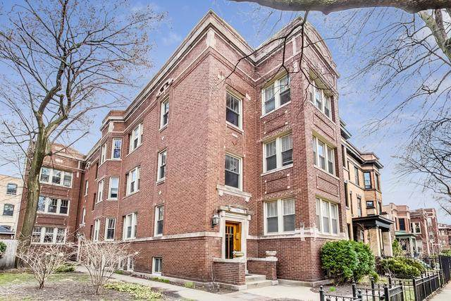 1440 W Summerdale Avenue #1, Chicago, IL 60640 (MLS #10682333) :: BN Homes Group