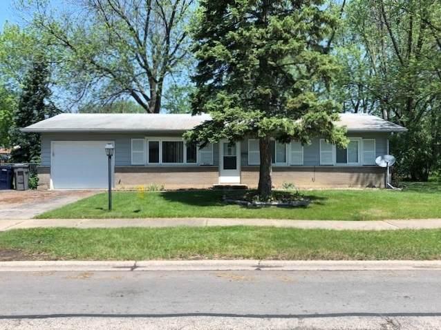 9300 Birch Street, Orland Park, IL 60462 (MLS #10682337) :: Century 21 Affiliated