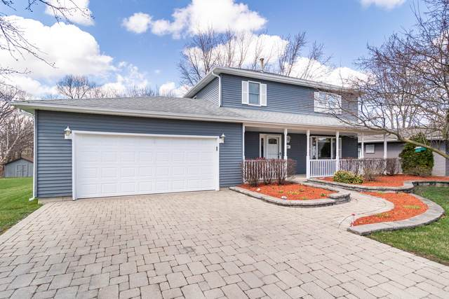 507 Erma Drive, Lake Holiday, IL 60552 (MLS #10682363) :: Touchstone Group