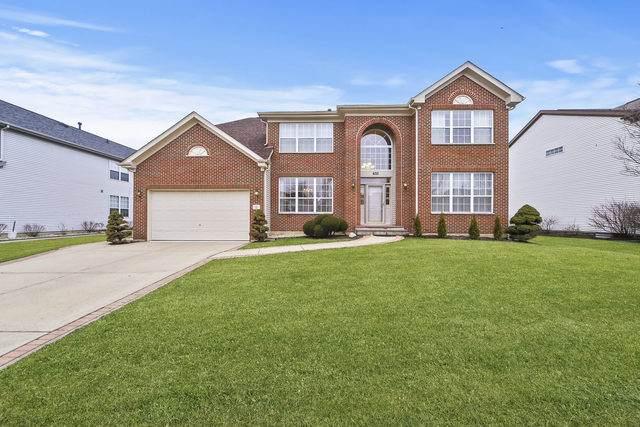 635 Conestoga Road, Naperville, IL 60563 (MLS #10682380) :: Angela Walker Homes Real Estate Group