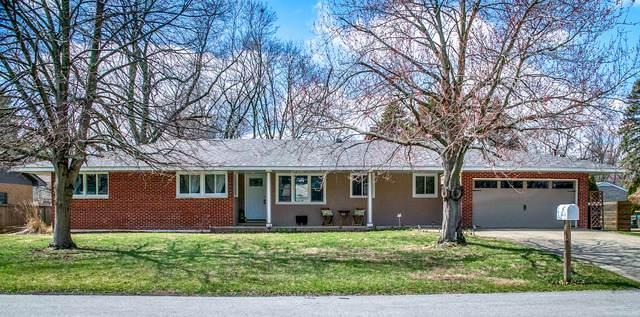 422 Lakeside Road, Crystal Lake, IL 60014 (MLS #10682381) :: Helen Oliveri Real Estate
