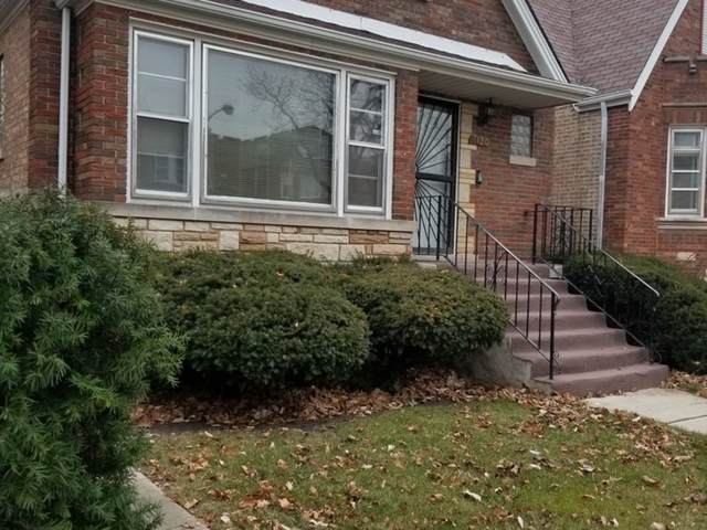 7130 S Francisco Avenue, Chicago, IL 60629 (MLS #10682385) :: Property Consultants Realty