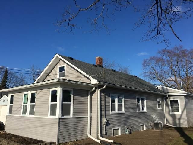 121 S Edison Avenue, Elgin, IL 60123 (MLS #10682405) :: The Dena Furlow Team - Keller Williams Realty