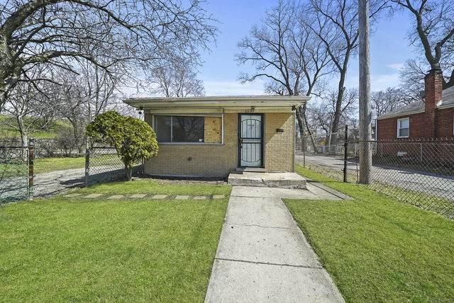 6625 S Hartwell Avenue, Chicago, IL 60637 (MLS #10682406) :: Helen Oliveri Real Estate