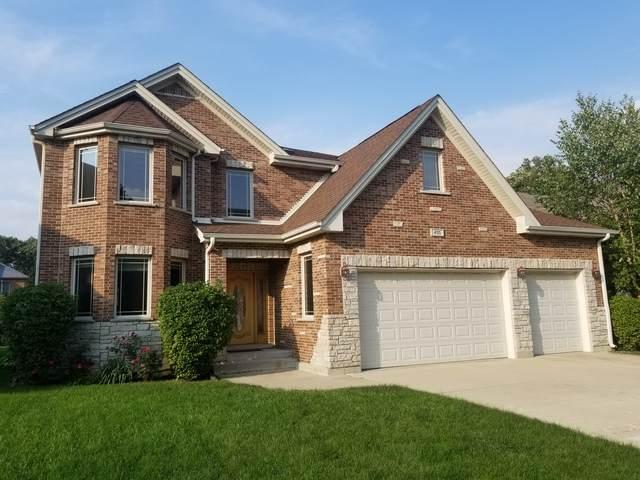 455 E Montrose Avenue, Wood Dale, IL 60191 (MLS #10682413) :: John Lyons Real Estate
