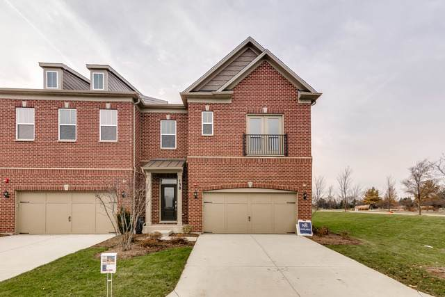 163 Paxton Road, Bloomingdale, IL 60108 (MLS #10682438) :: Helen Oliveri Real Estate
